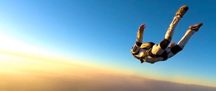 parachute-accident